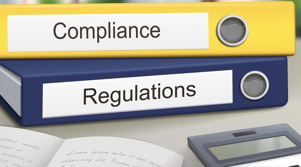 Regulations & Compliance