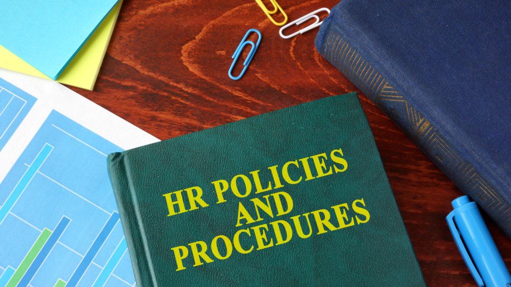 HR Policies & Procedures