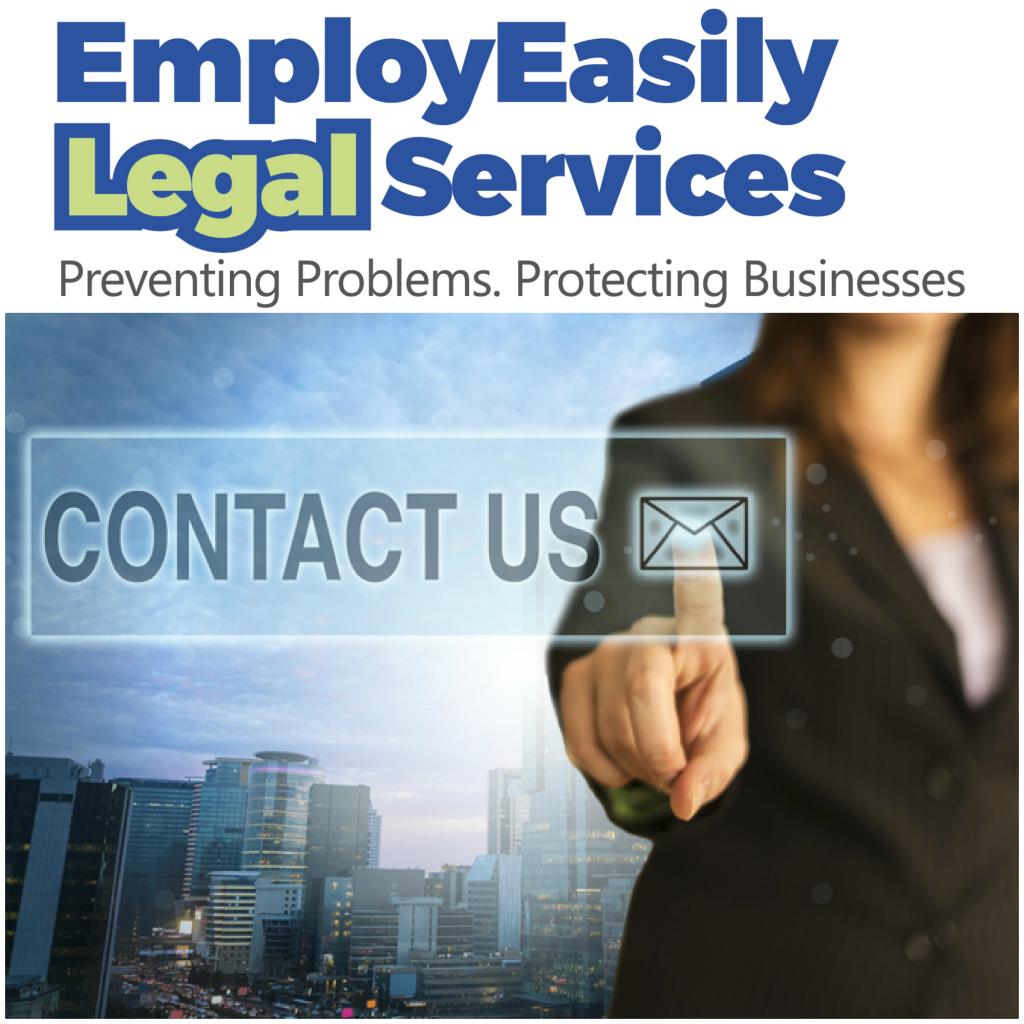 Contact Employment Law Services (ELS)