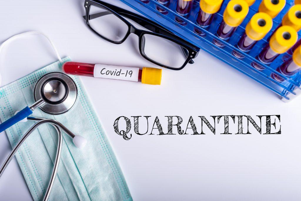COVID-19 Quarantine