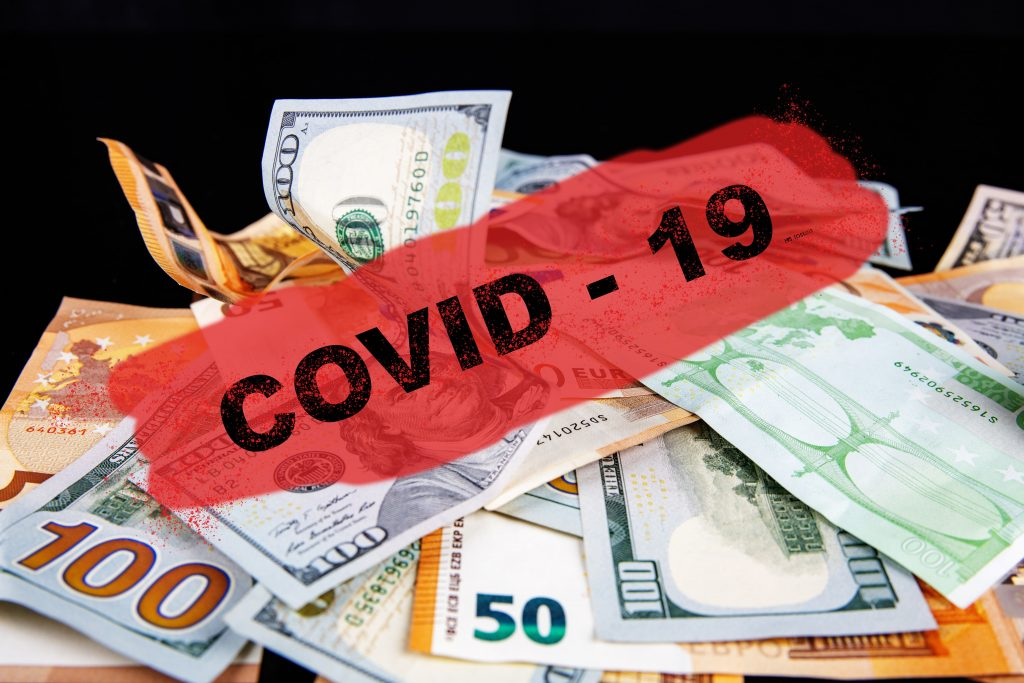 COVID-19 Funding