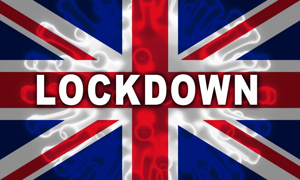 UK COVID-19 Lockdown